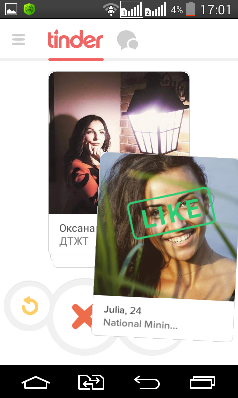 completely free online dating site tinder Creeped out by tinder try which is similar in that they both claim to be free online dating sites with extra since it's a dating app based completely on.