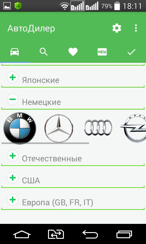 Autodealer Car Dealer Premium Wordpress Theme