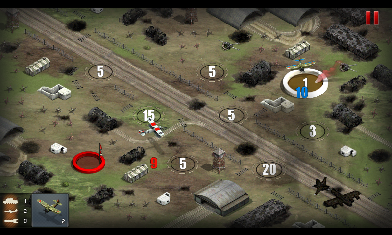 War Thunder: Conflicts - Android games - Download free. War ...