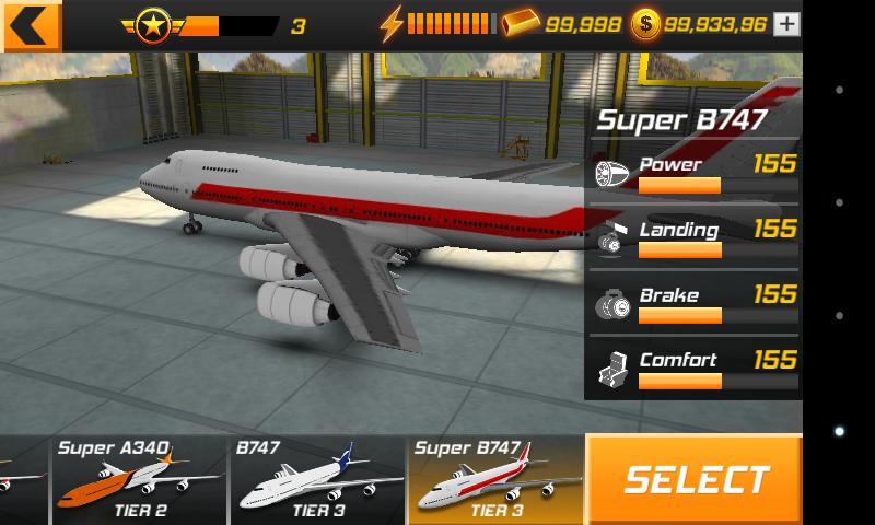 flight alert simulator 3d free apk