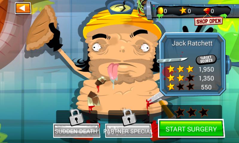 surgeon 4 game