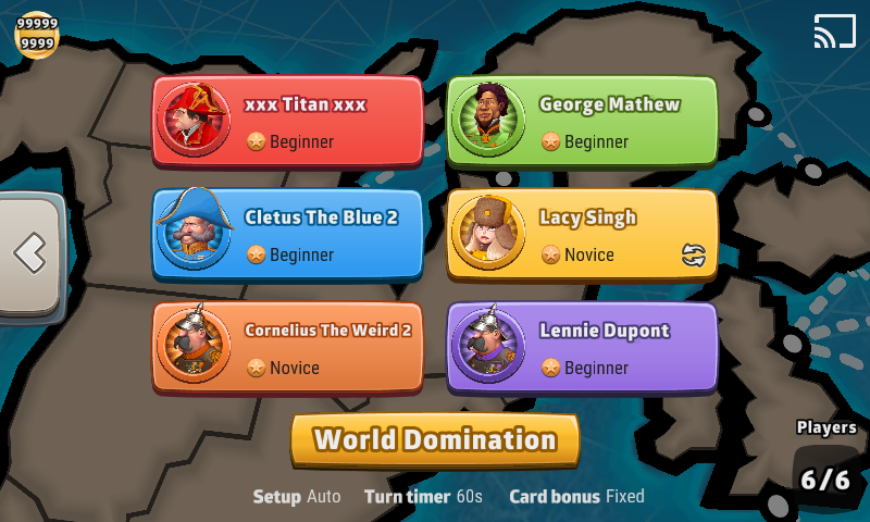how to play risk the game of global domination