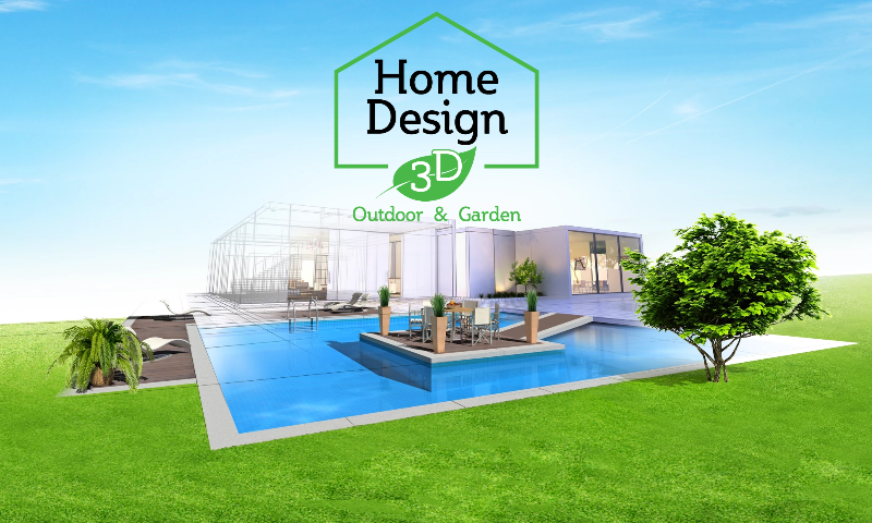 Home Design 3d Outdoor And Garden Full : Home design d outdoor garden jeux pour android t?l?chargement