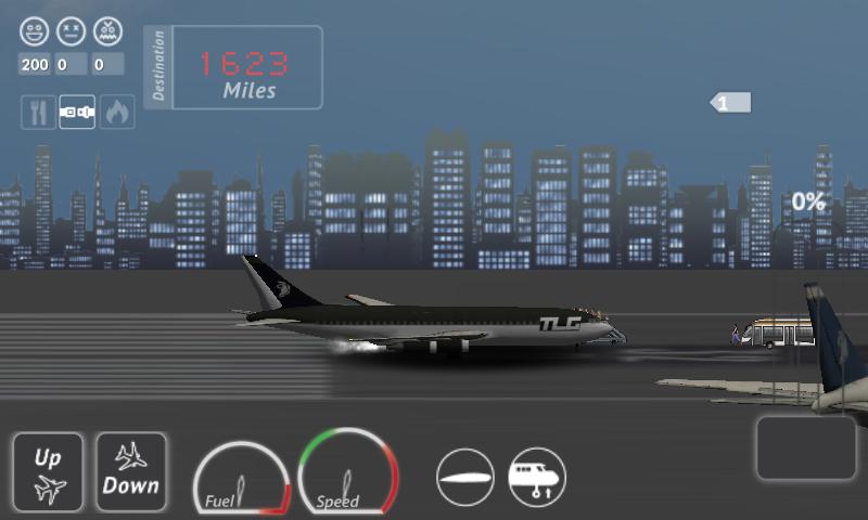 МОД: Много денег] Transporter Flight Simulator - Android