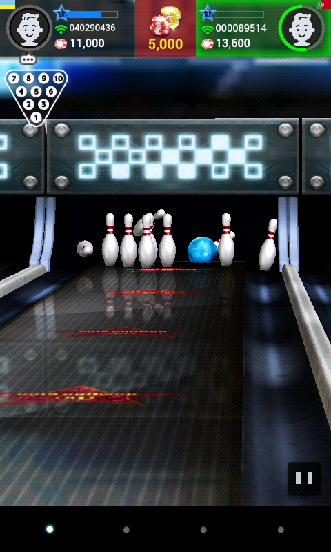 Bowling King Android Games Download Free Bowling King