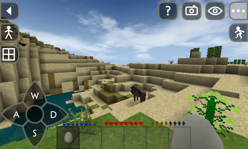 survivalcraft full apk