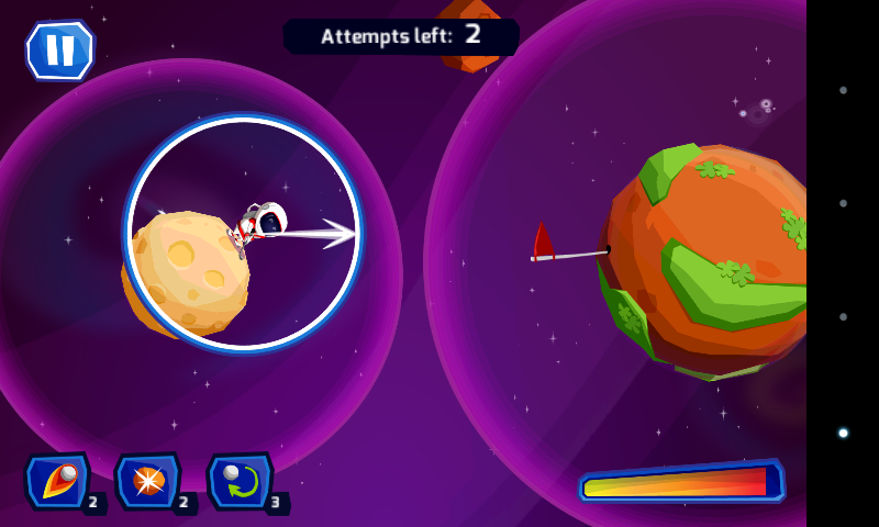 Space Golf Galaxy - Android games - Download free. Space ...