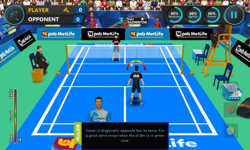 download game 3d pro badminton mod apk
