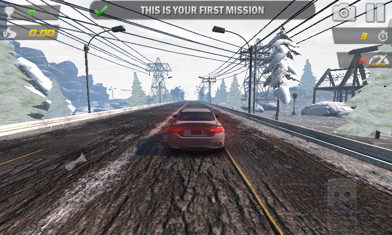 Racing Horizon Android Games Download Free Racing