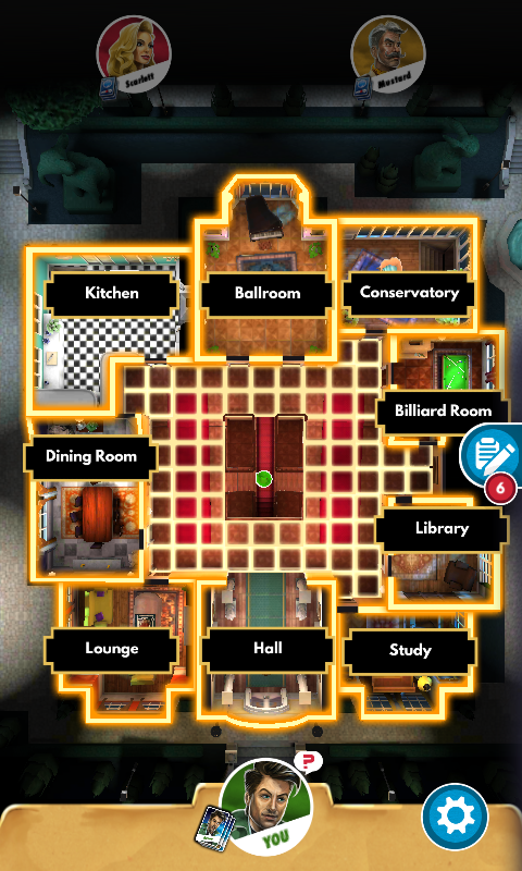 cluedo download