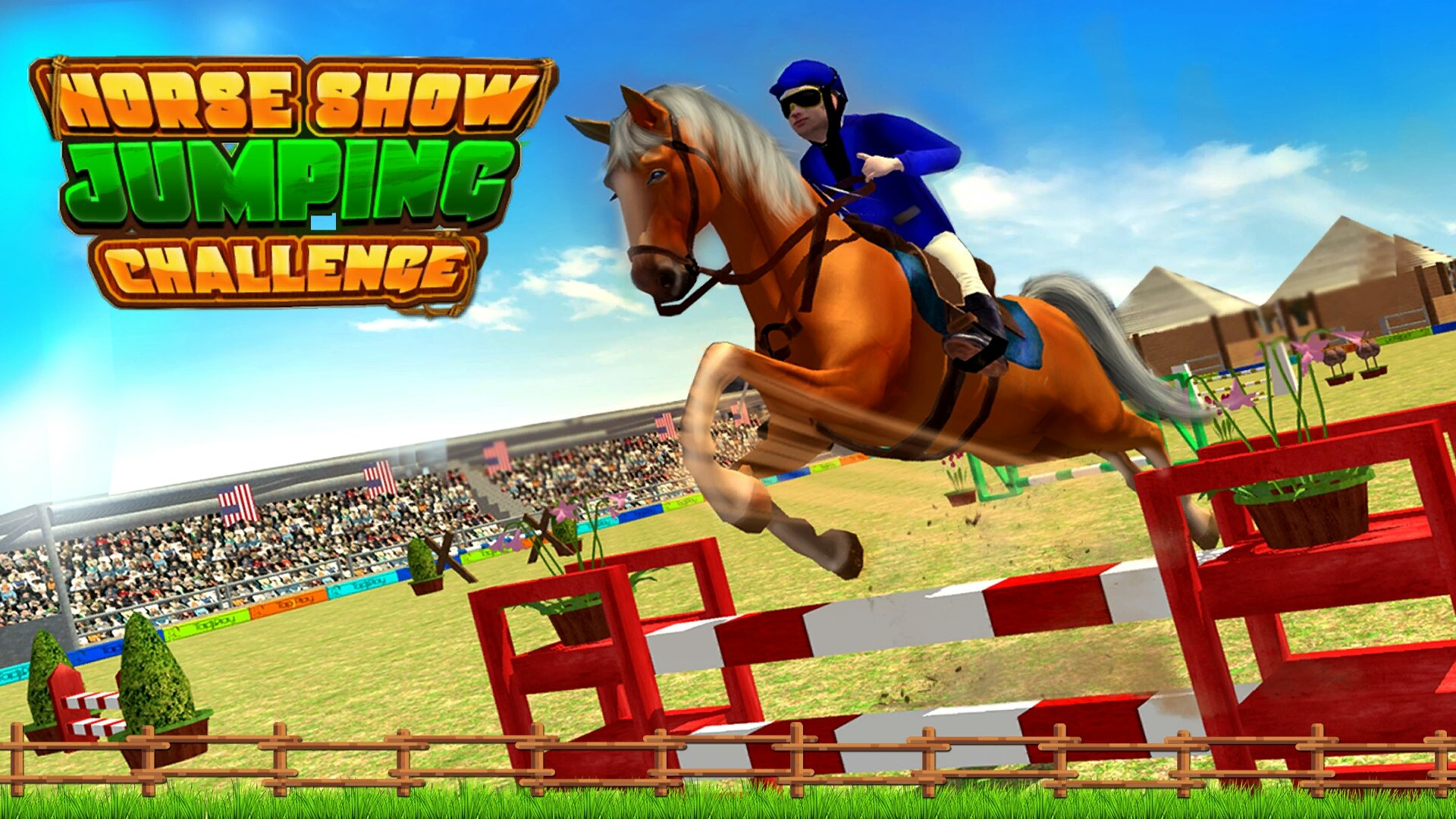 Horse-Racing Games - Giddyup - Agame.com