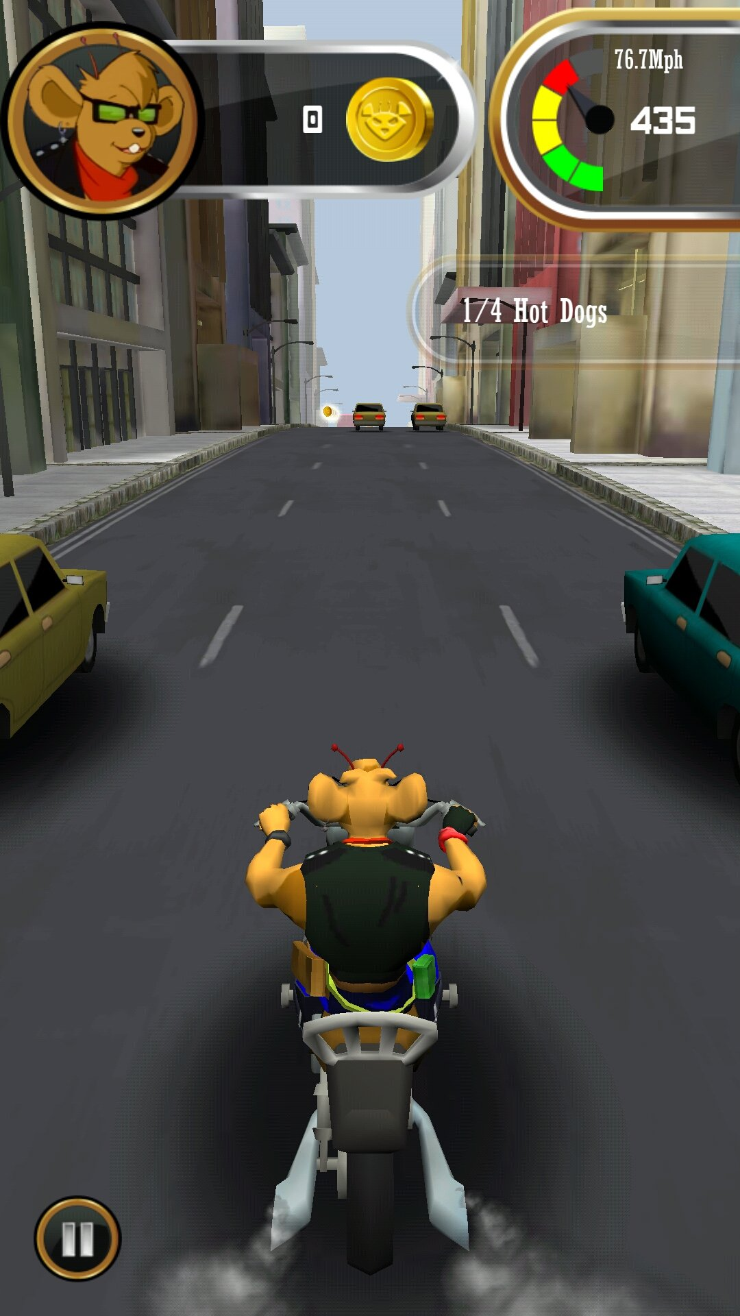 Biker mice game free download for pc
