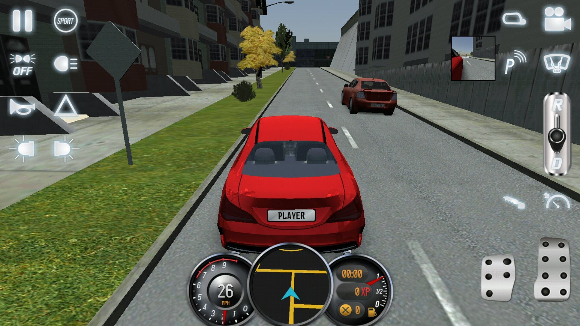 Car Driving School Games Free Download