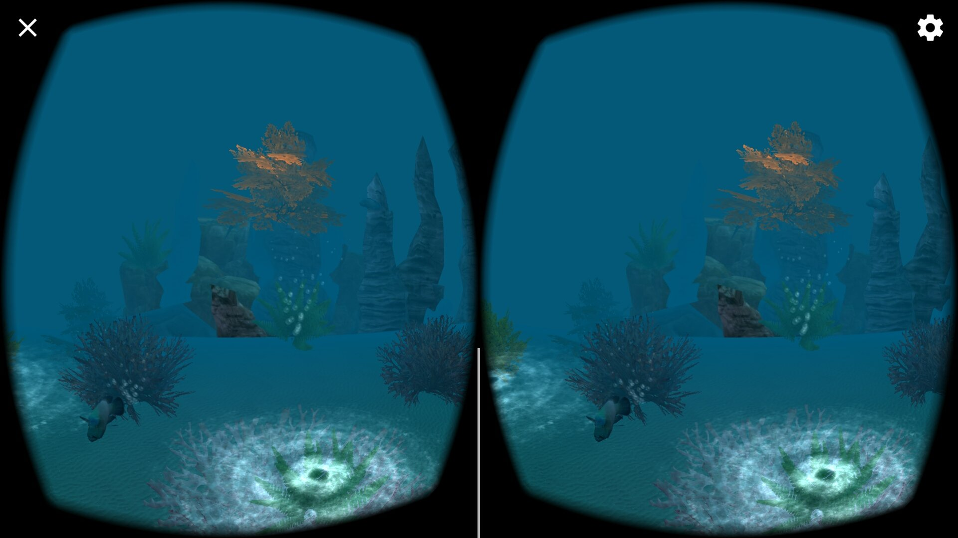 vr abyss sharks sea worlds for google cardboard jeux pour android t l chargement gratuit. Black Bedroom Furniture Sets. Home Design Ideas