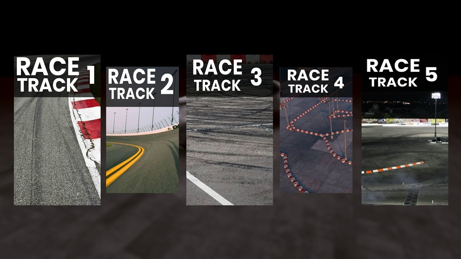 Приложения в Google Play – CarX Drift Racing 2