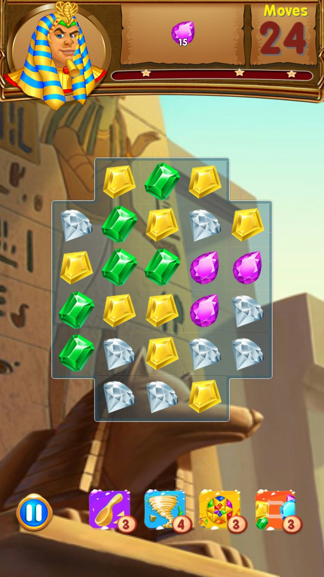 Приложения в Google Play – Ultimate Jewel
