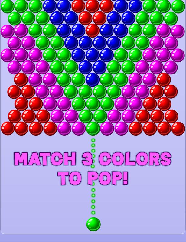 играя Big Bubble Shooter - Играй безплатни онлайн игри