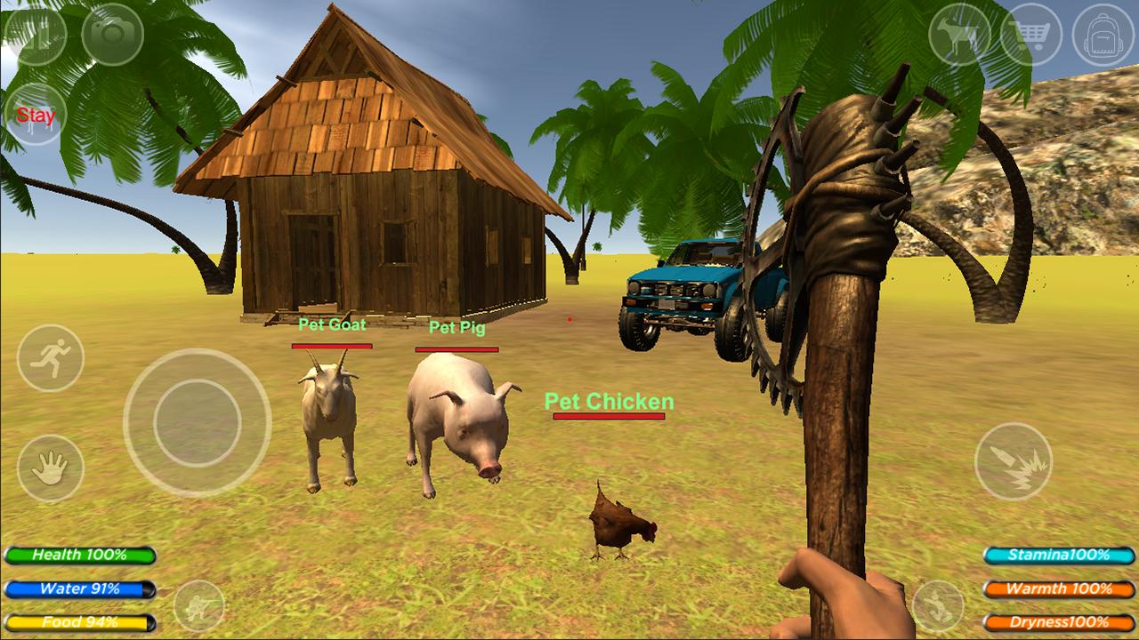 survivalcraft full version