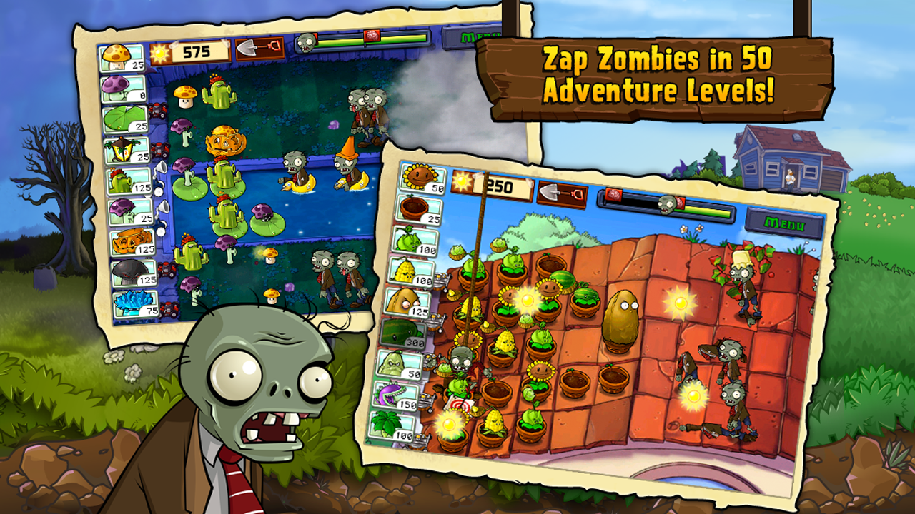 Download Plants vs. Zombies 2 For PC Windows 7 8 10 & Laptop Full
