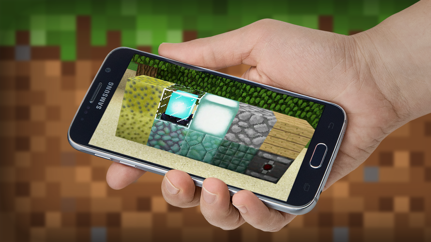 Faithful Texture Pack for MCPE - Android games - Download
