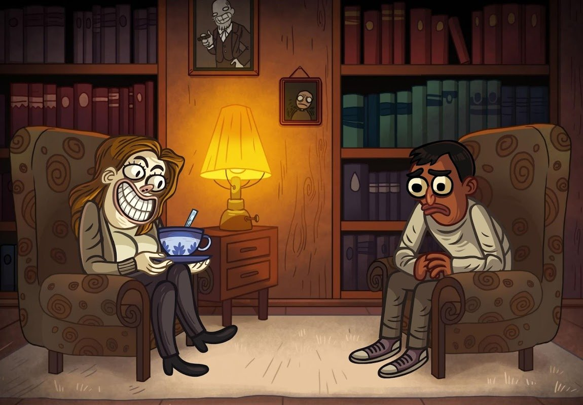Download Troll Face Quest Horror APK latest for Android