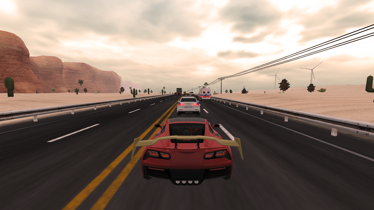 game moto traffic race 2 multiplayer mod apk
