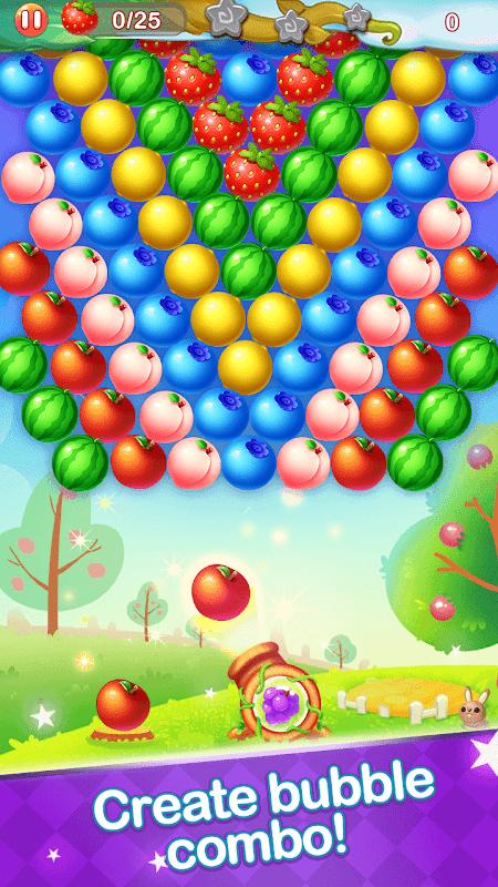Free Games Bubble